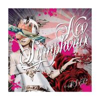 i-SPEC 3rd ALBUM 『Neo Symphonix』