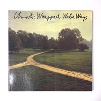 CHRISTO : WRAPPED WALK WAYS