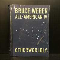ALL AMERICAN Ⅳ OTHERWORLDLY Bruce Wever