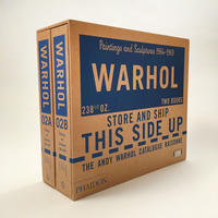 The Andy Warhol Catalogue Raisonné, Paintings and Sculptures 1964-1969 - Volume 2