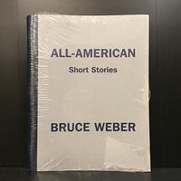 ALL AMERICAN Short Stories Bruce Wever