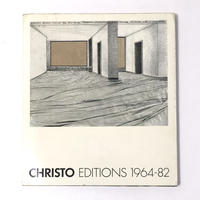 CHRISTO EDITIONS 1964 - 82