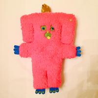 未確認生物 X(エックス)pink×green