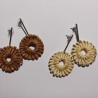 hanging rattan pierce brown