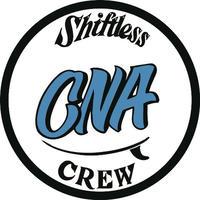 CNA STICKER #1