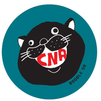 CNA Sticker #3