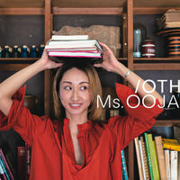Ms.OOJA│ 10周年記念写真集『10TH』(通常版)※数量限定サイン付