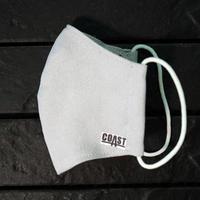 COAST オリジナルマスク 第2弾!! 子供用(ゴムひも:白)