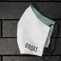COAST オリジナルマスク 第2弾!! 大人用(ゴムひも:黒)