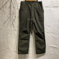 A VONTADE / Fatigue Trousers -Army Ripstop-