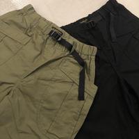 A VONTADE / Fatigue Shorts