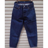 ORDINARY FITS / 5PKT ANKLE DENIM 1year