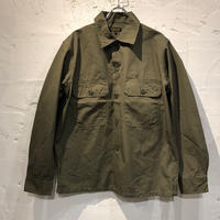 A VONTADE / Utility Shirts Jacket