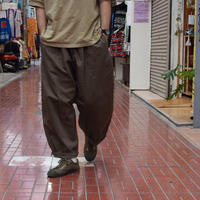 ORDINARY FITS / BALL PANTS chino