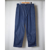 """ORDINARY FITS オーディナリーフィッツ """"WORK TACK TROUSERR""""ワークタックトラウザー"""