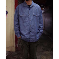 ORDINARY FITS / ENGINEERS SHIRTS ONEWASH