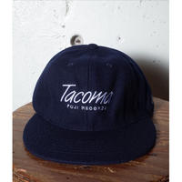"TACOMA FUJI RECORDS タコマフジレコード ""Tacoma Fuji SP CAP 2019 designed by Satoshi Suzuki"""