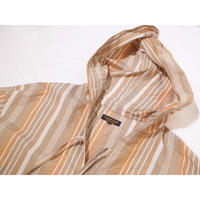 A VONTADE / Mexican Shirt Parka