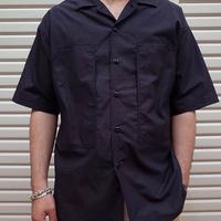 A VONTADE / PW Open Shirt S/S