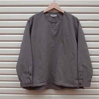 ORDINARY FITS / DYER SHIRTS (GRY)