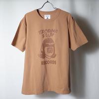 """TACOMA FUJI RECORDS タコマフジレコード """"TACOMA FUJI LOGO TEE DESIGNED BY TOMOO GOKITA"""""""