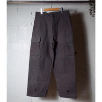 "A VONTADE アボンタージ ""40's French Army Trousers"""
