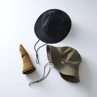 CURLY / NOMADIC MOUNTAIN HAT