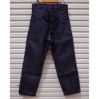 A VONTADE / Denim Mil. Trousers