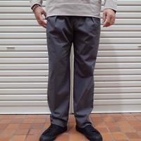 A VONTADE / Comfort Wide Easy Trousers