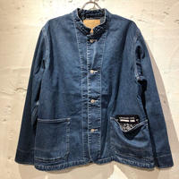 ORDINARY FITS /DENIM COVERALL 1ST used