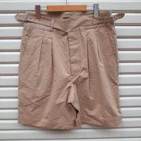 A VONTADE / Gurkha Shorts