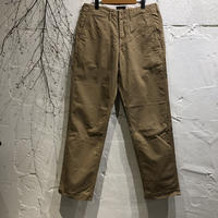 A VONTADE / Classic Chino Trousers -Regular Fit-