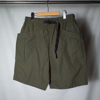 """A VONTADE アボンタージ """" Fatigue Shorts-Army Ripstop-""""ファティーグショーツ"""