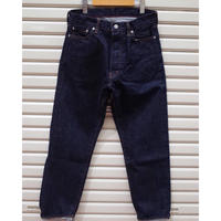 ORDINARY FITS / 5PKT ANKLE DENIM one wash