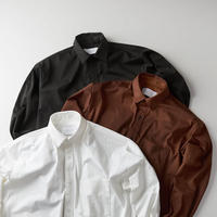 CURLY / FINSBURY RC SHIRTS
