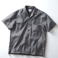 "CURLY /PROSPECT S/S SHIRTS ""GLEN CHECK"""