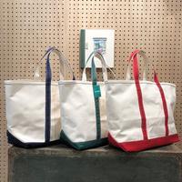 L.L.Bean / Boat & Tote Bag-Open Top(Large)