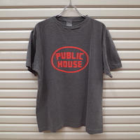 ORDINARY FITS / PRINT-T PUBLIC HOUSE
