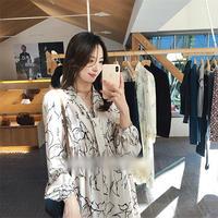 【韓国ファッション ワンピース】ナチュラルロングワンピースO0002