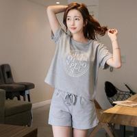 Tシャツ+パンツセットHEK0016
