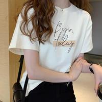 シンプルTシャツSNIF0004
