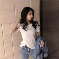 ワンポイントTシャツHEK0003