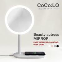 CoCo:LO Beauty actress MIRROR (品番020-4524475-BAM)