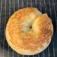 【同梱用】グリュイエールチーズの湯種ベーグル