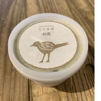 【同梱用】GELATERIAらぐるぽさんのジェラート(煎茶)