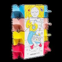 nailmatic kids ギフトボックス 4色セット