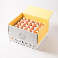 【定期便】明日(赤たまご)35個 + 5個保証(計40個)