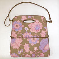 """ cocotier "" 12ways Bag(1960s France生地)"