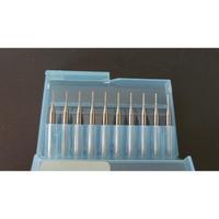 超硬ルーターバー PCRB 0.60mm x 10本