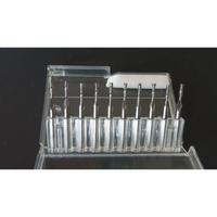 超硬エンドミル CE223 2.00mm x 10本